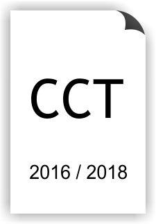 Convencao 2016-2018