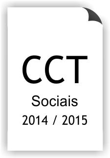 Convencao 2014-2015 RECAP Sociais