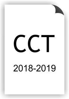 CCT Frentistas 2018-2019